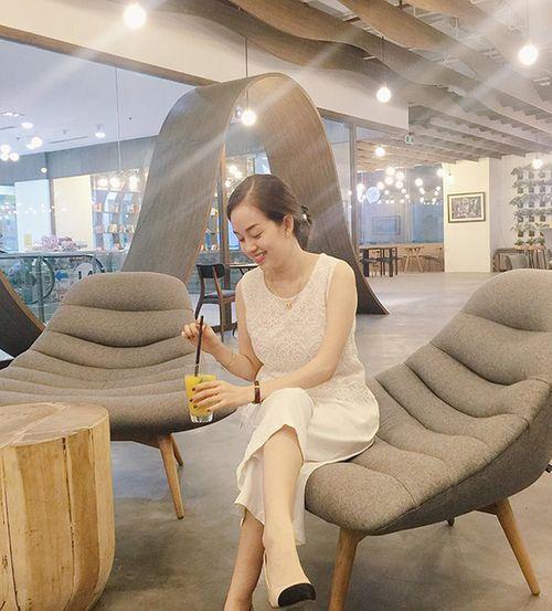 Facebook sao: Tim quỳ gối đi giày cho vợ, Hạ Vi tiết lộ bí kíp có vòng 2 đẹp - Ảnh 5