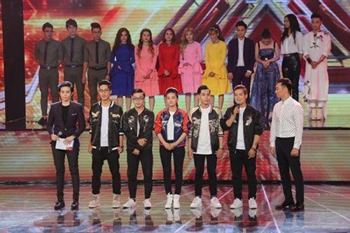 Liveshow 6 The X-Factor: Bộ tứ HLV tranh cãi trước hit mới của giọng ca 17 tuổi - Ảnh 8