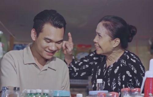 Xúc động với phim ngắn đầu tay của Khắc Việt - Ảnh 5