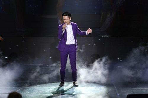 Liveshow 6 The X-Factor: Bộ tứ HLV tranh cãi trước hit mới của giọng ca 17 tuổi - Ảnh 6