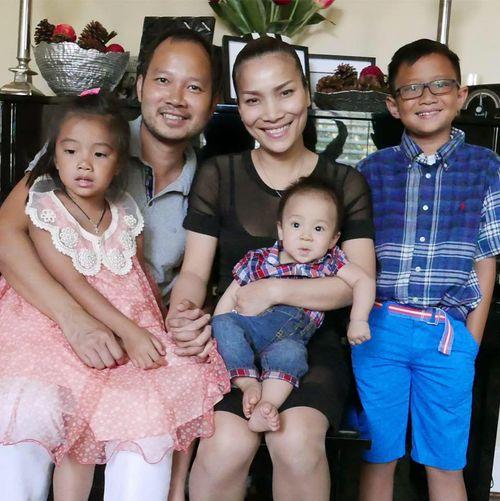 Facebook sao: Ngọc Trinh chụp ảnh áo tắm, Phạm Hương vui vẻ đi ăn với An Nguy - Ảnh 4