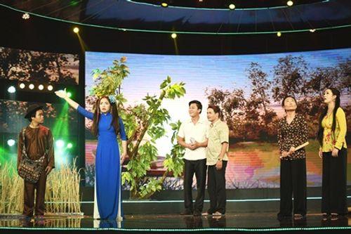 Làng hài mở hội tập 13: Trấn Thành, Việt Hương rớt nước mắt vì đội Tỷ Muội  - Ảnh 7