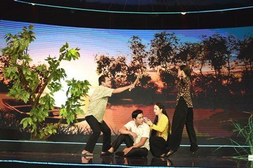Làng hài mở hội tập 13: Trấn Thành, Việt Hương rớt nước mắt vì đội Tỷ Muội  - Ảnh 8