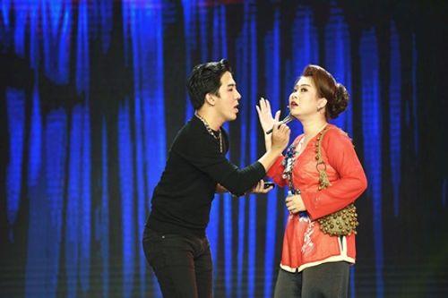 Làng hài mở hội tập 13: Trấn Thành, Việt Hương rớt nước mắt vì đội Tỷ Muội  - Ảnh 17