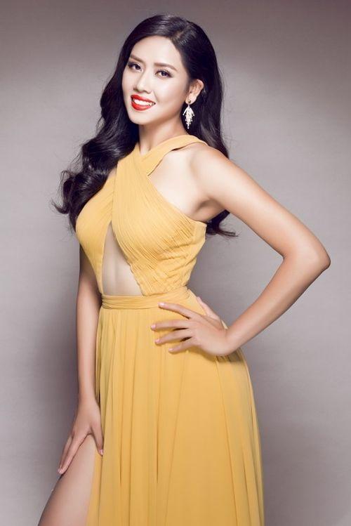 """Nguyễn Thị Loan: """"Cực thích Mai Ngô trong dàn thí sinhThe Face"""" - Ảnh 3"""