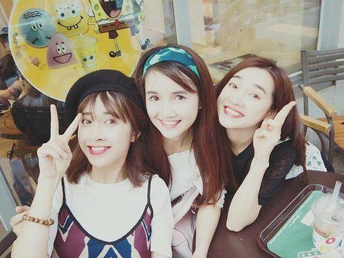 """Facebook sao: Hari Won, Trấn Thành rủ nhau đi du lịch, Mỹ Tâm """"selfie"""" xinh đẹp - Ảnh 6"""