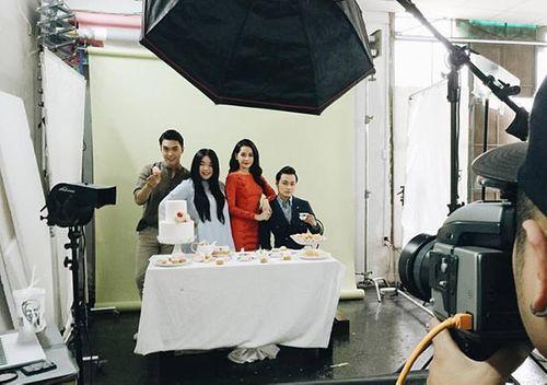 """Facebook sao: Hari Won, Trấn Thành rủ nhau đi du lịch, Mỹ Tâm """"selfie"""" xinh đẹp - Ảnh 7"""