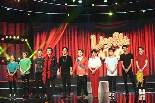 Làng hài mở hội: Ca sĩ Huy Nam thử sức diễn hài vì ham vui - Ảnh 4