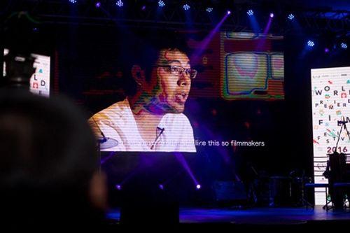 """""""Cuộc đời của Yến"""" giành giải Phim hay nhất tại LHP Quốc tế Philippines - Ảnh 2"""