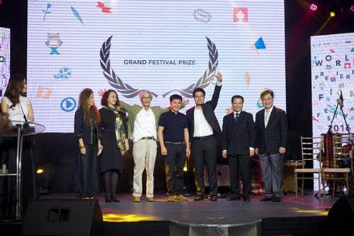 """""""Cuộc đời của Yến"""" giành giải Phim hay nhất tại LHP Quốc tế Philippines - Ảnh 3"""
