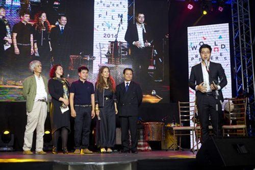 """""""Cuộc đời của Yến"""" giành giải Phim hay nhất tại LHP Quốc tế Philippines - Ảnh 4"""