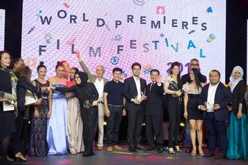 """""""Cuộc đời của Yến"""" giành giải Phim hay nhất tại LHP Quốc tế Philippines - Ảnh 5"""