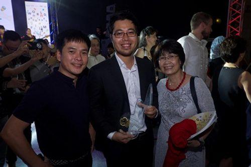 """""""Cuộc đời của Yến"""" giành giải Phim hay nhất tại LHP Quốc tế Philippines - Ảnh 6"""