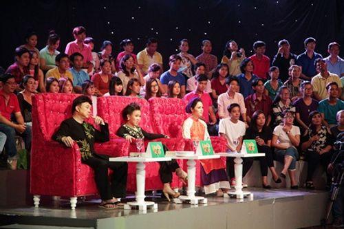 """Trấn Thành """"mất ghế"""" giám khảo tại Làng Hài Mở Hội - Ảnh 5"""