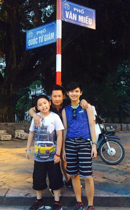 Facebook sao: Ly Kute khoe con trai đáng yêu, Sơn Tùng nhắng nhít mừng sinh nhật - Ảnh 6