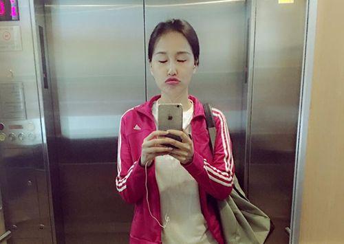 Facebook sao: Hà Tăng lộ ảnh gầy gò, Thủy Tiên kể về lần đầu tiên gặp Công Vinh - Ảnh 6