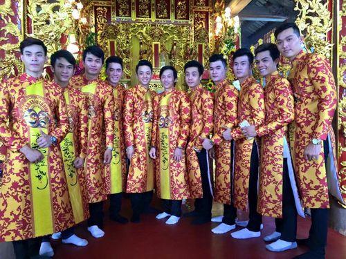 Nhà thờ tổ 100 tỷ của NSƯT Hoài Linh chính thức mở cửa - Ảnh 2