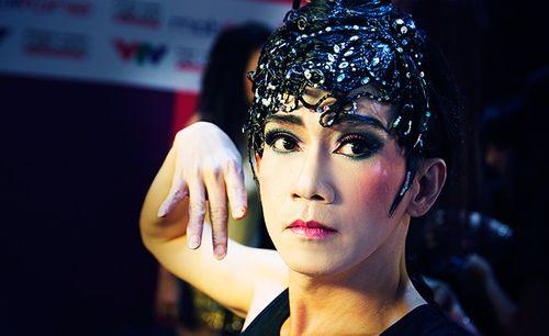 Nhìn lại những hình ảnh đáng nhớ về Minh Thuận trong sự nghiệp nghệ thuật - Ảnh 9