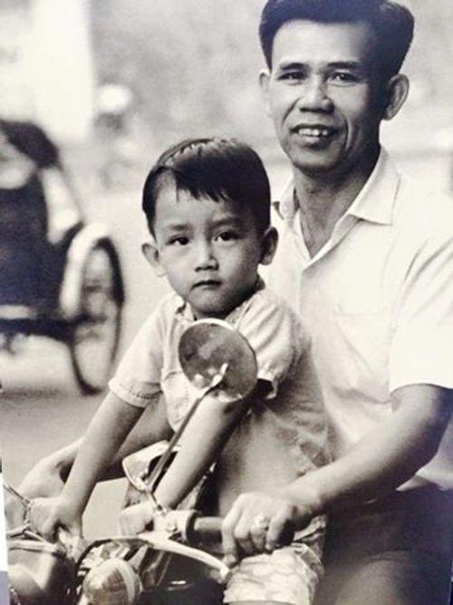 Nhìn lại những hình ảnh đáng nhớ về Minh Thuận trong sự nghiệp nghệ thuật - Ảnh 19