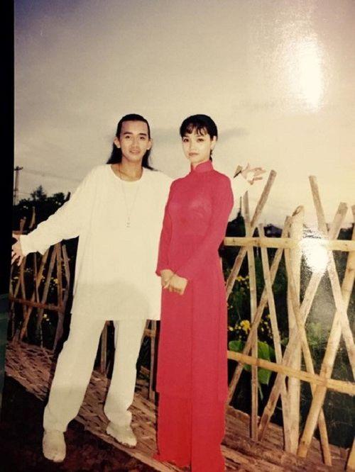 Nhìn lại những hình ảnh đáng nhớ về Minh Thuận trong sự nghiệp nghệ thuật - Ảnh 15
