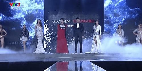 Chung kết The Face - Gương mặt thương hiệu 2016: Phí Phương Anh là quán quân - Ảnh 5