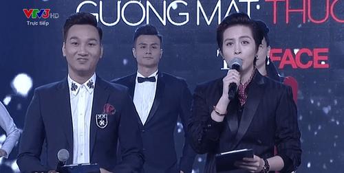 Chung kết The Face - Gương mặt thương hiệu 2016: Phí Phương Anh là quán quân - Ảnh 6