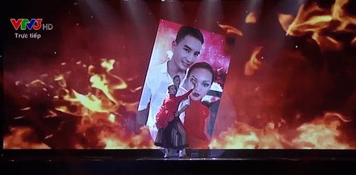 Chung kết The Face - Gương mặt thương hiệu 2016: Phí Phương Anh là quán quân - Ảnh 8