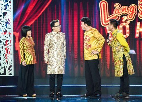 """Ăn xoài """"chùa"""" của Việt Hương, Chí Tài """"chua lè"""" nhận cái kết - Ảnh 2"""