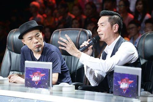 """Biệt đội tài năng bán kết 3: Nguyễn Hưng """"rửa mắt"""" khán giả khi vừa hát vừa nhảy - Ảnh 4"""