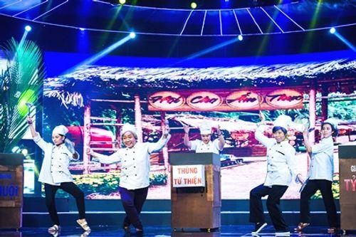 Làng Hài Mở Hội: Khiến giám khảo tranh cãi, Dí Dỏm vẫn đoạt 100 triệu đồng - Ảnh 5