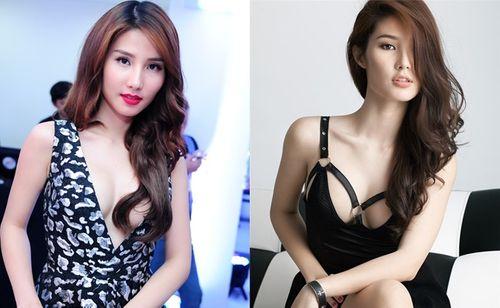 Mỹ nhân Việt nói không với nâng ngực - Ảnh 2