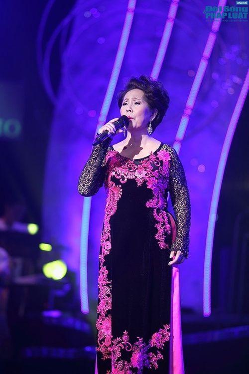 Tuấn Ngọc, Lệ Thu về Việt Nam hát vinh danh Ngô Thụy Miên - Ảnh 4