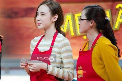 Thêm bằng chứng nghi vấn tình cảm của Angela Phương Trinh với cảnh sát điển trai - Ảnh 7