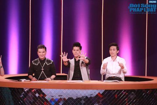 """Bước nhảy ngàn cân tập 6: Hoài Linh buồn lòng về nạn """"sống ảo"""" - Ảnh 2"""