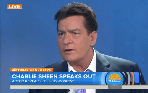 Tài tử công khai nhiễm HIV dương tính Charlie Sheen đóng phim sitcom mới - Ảnh 2