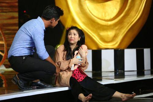 Lan Ngọc đá xoáy vụ chồng sắp cưới Midu ngoại tình trên sóng truyền hình - Ảnh 14