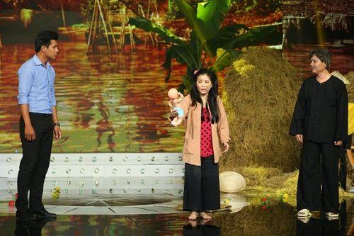 Lan Ngọc đá xoáy vụ chồng sắp cưới Midu ngoại tình trên sóng truyền hình - Ảnh 15