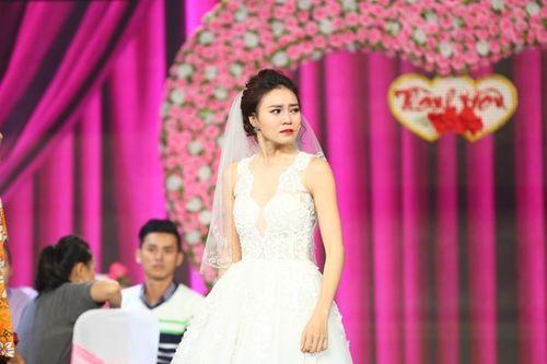 Lan Ngọc đá xoáy vụ chồng sắp cưới Midu ngoại tình trên sóng truyền hình - Ảnh 2