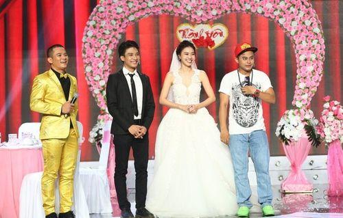 Lan Ngọc đá xoáy vụ chồng sắp cưới Midu ngoại tình trên sóng truyền hình - Ảnh 7