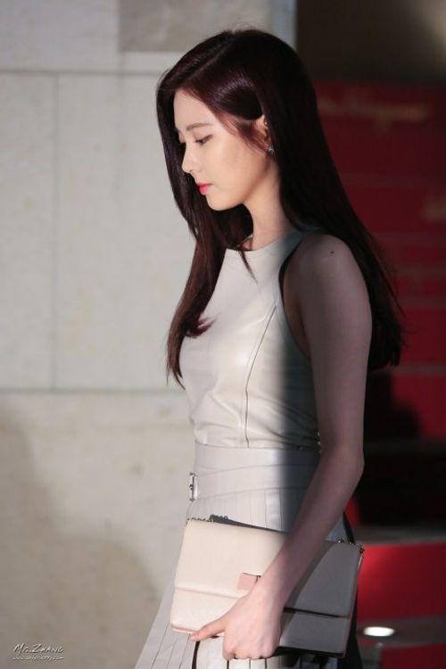 """Ngất ngây với góc chụp nghiêng """"thần thánh"""" của nữ thần tượng xứ Hàn - Ảnh 6"""