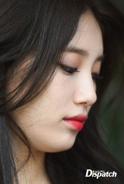 """Ngất ngây với góc chụp nghiêng """"thần thánh"""" của nữ thần tượng xứ Hàn - Ảnh 1"""