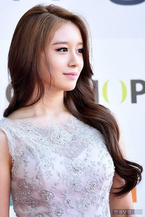 """Ngất ngây với góc chụp nghiêng """"thần thánh"""" của nữ thần tượng xứ Hàn - Ảnh 7"""