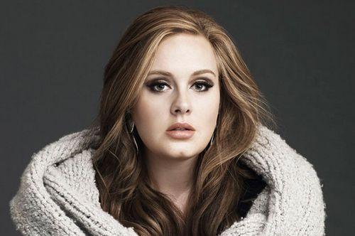 Adele phá vỡ kỷ lục của huyền thoại N'Sync chỉ trong 4 ngày - Ảnh 1