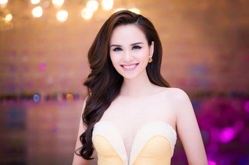 Hoa hậu Diễm Hương: Sau cơn mưa trời lại sáng - Ảnh 12