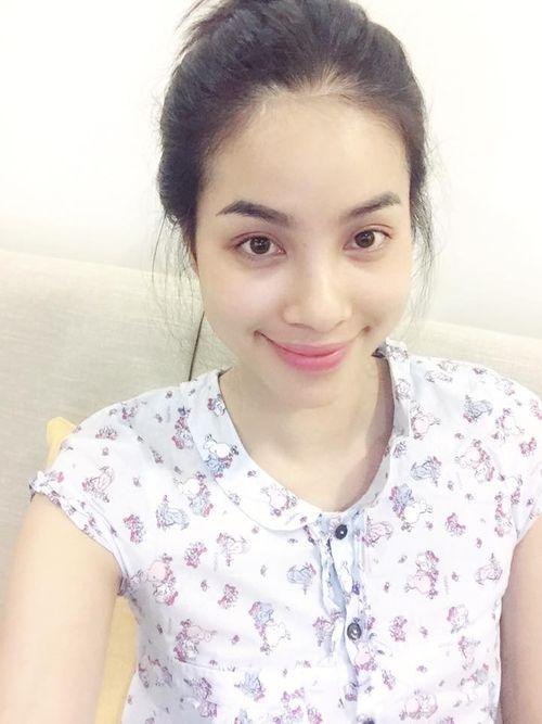 """Chế độ ăn uống """"không thể tin nổi"""" của Hoa hậu Phạm Hương - Ảnh 4"""