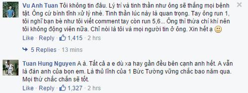 Nhạc sĩ Trần Lập bất ngờ tiết lộ mắc bệnh ung thư - Ảnh 4