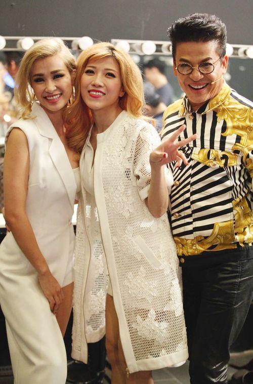 """Hoán Đổi tập 4: Hari """"bắn"""" rap tiếng Hàn cực chất hit của Đông Nhi - Ảnh 6"""
