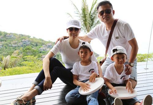 Hoa hậu Hà Kiều Anh: Qua cơn bĩ cực đến hồi thái lai - Ảnh 2