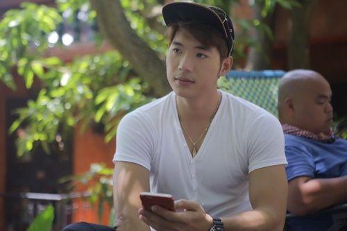 Trương Nam Thành: Là diễn viên thì không được từ chối vai diễn - Ảnh 2
