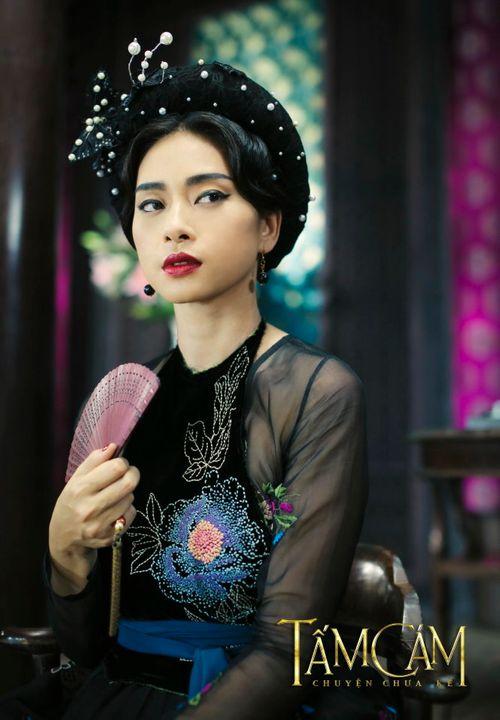 """Ngô Thanh Vân: Bây giờ tôi đã được đóng vai """"ác"""" - Ảnh 2"""
